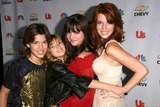 Bella Thorne Photo - Remy Thorne and Bella Thorne with Kaili Thorne and Dani Thorne at the premiere party for My Own Worst Enemy Craft Los Angeles CA 10-04-08