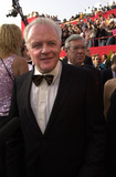 Anthony Hopkins Photo -  ANTHONY HOPKINS at the 73rd Annual Academy Awards Shrine Auditorium Los Angeles 03-25-01