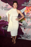 Jill Wagner Photo - Jill Wagnerat the Hallmark Channel and Hallmark Movies and Mysteries Winter 2018 TCA Event Tournament House Pasadena CA 01-13-18