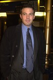 Ben Affleck Photo -  Ben Affleck at the premiere of Dimension Films Reindeer Games in Hollywood 02-21-00