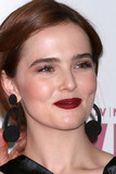Zoey Deutch Photo - Zoey Deutchat the Women in Film Los Angeles Celebrates the 2017 Crystal and Lucy Awards Beverly Hilton Hotel Beverly Hills CA 06-13-17