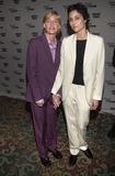 Alexandra Hedison Photo -  Ellen DeGeneres and Alexandra Hedison at the 12th Annual GLAAD Media Awards Century Plaza Hotel 04-28-01