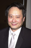 Ang Lee Photo -  Ang Lee at the 12th Annual Golden Laurel Awards thrown by the Producers Guild of America Century Plaza Hotel Century City 03-03-01