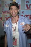 Anson Mount Photo - Anson Mount at the 2002 MTV Video Music Awards Radio City Music Hall New York City NY 08-29-02
