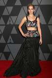 Jennifer Lawrence Photo - Jennifer Lawrenceat the AMPAS 9th Annual Governors Awards Dolby Ballroom Hollywood CA 11-11-17