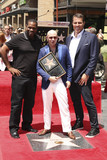 Tony Robbins Photo - Pitbull Tony Robbins Luther Campbellat the Pitbull Star on the Hollywood Walk of Fame Ceremony Hollywood CA 07-15-16