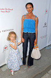 Amanda Luttrell Garrigus Photo - Amanda Luttrell Garrigus and daughter Sophieat the John Varvatos 5th Annual Stuart House Benefit John Varvatos Boutique West Hollywood CA 03-11-07