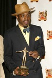 Andre 3000 Photo - Andre 3000 of OutKast at the 18th Annual Soul Train Awards in the International Cultural Center Los Angeles CA 03-20-04