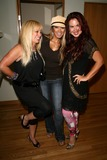 Traci Bingham Photo - Gloria Kisel with Traci Bingham and Fileena Bahris at the Fashion Factory Boutique Grand Opening Celebration  Fashion Factory Boutique West Hollywood CA 05-06-08