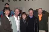 Tom Mankiewicz Photo - Sarah Douglas Marc McClure Margot Kidder Jeff East and Tom Mankiewicz