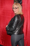 Nina Hartley Photo - Nina Hartley at the Celebrity Karaoke and US Troop Care Package Party Locals Sports Bar  Grill Los Angeles CA 04-06-10