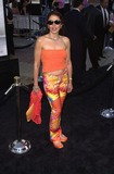 Maria Conchita Alonso Photo -  Maria Conchita Alonso at the premiere of What Lies Beneath in Westwood 07-18-00