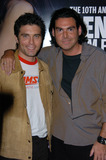 Anson Mount Photo - Anson Mount and Ian Gerard at the 10th Annual Gen Art Film Festival Hosted By Giorgio Armani Armani Casa West Hollywood CA 03-23-05