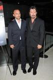 Amir Bar-Lev Photo - Amir Bar-Lev and Josh Brolin at The Tillman Story Screening Pacific Design Center West Hollywood CA 08-12-10