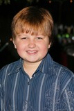 Angus Jones Photo - Angus Jones At Rock The Vote Warner Bros Studios Burbank CA 09-29-04