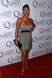 Aisha Morris Photo - Aisha Morris at Queen Latifahs Birthday Party presented by Cover Girl Queen Collection Club Light Hollywood CA 03-28-09
