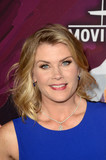 Alison Sweeney Photo - Alison Sweeneyat the Hallmark Channel and Hallmark Movies and Mysteries Winter 2018 TCA Event Tournament House Pasadena CA 01-13-18