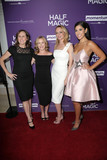 Angela Kinsey Photo - Molly Shannon Angela Kinsey Heather Graham Stephanie Beatrizat the Half Magic Special Screening The London West Hollywood CA 02-21-18
