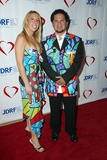 Juvenile Photo - Romero Britto and Melissa Murphyat the 2nd Annual Juvenile Diabetes Research Foundation Gala Beverly Hilton Hotel Beverly Hills CA 05-14-05