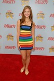 Kaili Thorne Photo - Kaili Thorne at Varietys 3rd Annual Power of Youth Paramount Studios Hollywood CA 12-05-09