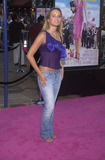 Hoku Photo -  Hoku at the premiere of MGMs Legally Blonde at Manns Village Theater Westwood 06-26-01