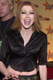 Alyson Hannigan Photo -  Alyson Hannigan at the 2001 MTV Movie Awards Shrine Auditorium Los Angeles 06-02-01