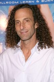 Kenny G Photo - Kenny G  at the launch party for Dance Body Beautiful series of DVDs by Lisa Rinna Belle Gray Sherman Oaks CA 12-09-08