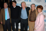 Anson Williams Photo - Henry Winkler Anson Williams Don Most Tom Bosley and Marion Ross at the Happy Days 30th Anniversary Reunion at the Museum of Television  Radio Beverly Hills CA 01-27-05