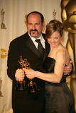 Howard Berger Photo - Howard Berger and Tami Lanein the press room at the 78th Annual Academy Awards Kodak Theatre Hollywood CA 03-05-06