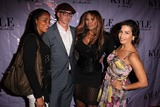 Traci Bingham Photo - Traci Bingham and friendsat the Have Faith Swimgerie By Lilly Ghalichi And Jennifer Stano David 2014 Collection Preview Kyle By Alene Too Beverly Hills CA 08-20-13