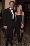Anthony Michael Hall Photo -  Anthony Michael Hall and date Allison Hughes at the 2000 Golden Laurel Awards Beverly Hills 03-02-00