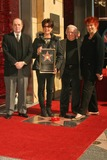 Bob Newhart Photo - Bob Newhart and Tina Sinatra with Arte Johnson and Marcia Wallace at the Ceremony Posthumously Honoring Suzanne Pleshette with a star on the Hollywood Walk of Fame Hollywood Boulevard Hollywood CA 01-31-08