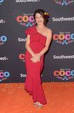 Alanna Ubach Photo - Alanna Ubachat the Coco US Premiere El Capitan Hollywood CA 11-08-17