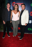 Alan Thicke Photo - Alan Thicke and familyat the CBS CW Showtime Summer TCA Party Pacific Design Center Los Angeles CA 08-10-15