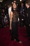Aaliyah Photo -  Aaliyah at the premiere of Warner Brothers ROMEO MUST DIE in Westwood 03-20-00
