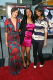Vanessa Simmons Photo - Briana Evigan with Keke Palmer and Vanessa Simmons at the Los Angeles Premiere of Dance Flick Arclight Hollywood Hollywood CA 05-20-09