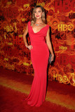 ARIELE KEBBEL Photo - Arielle Kebbelat the HBO Primetime Emmy Awards After-Party Pacific Design Center West Hollywood CA 09-20-15