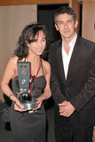 Alexander Payne Photo - Jackeline Olivier and Alexander Payne at the 7th Annual Filmmakers Alliance Vision Award Presentation at the Directors Guild of America Los Angeles CA 08-18-04