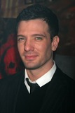 JC Chasez Photo - JC Chasezat the launch for the Xbox 360 game Gears of War Hollywood Forever Cemetery Hollywood CA 10-25-06