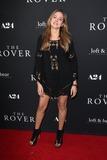 Marieh Delfino Photo - Marieh Delfinoat The Rover US Premiere Bruin Theater Westwood CA 06-12-14