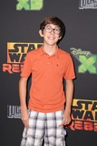 Augie Isaac Photo - Augie Isaacat the premiere of Star Wars Rebels AMC Century City Century City CA 09-27-14David EdwardsDailyCelebcom 818-915-4440