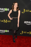 Ashley Boettcher Photo - Ashley Boettcherat the Just Add Magic Amazon Premiere Screening Arclight Hollywood CA 01-14-16