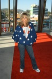 Nancy Sinatra Photo - Nancy Sinatra at the USOs Salute The Troops free concert for service members Hollywood and Highland CA 05-10-03