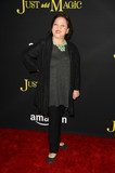 Amy Hill Photo - Amy Hillat the Just Add Magic Amazon Premiere Screening Arclight Hollywood CA 01-14-16