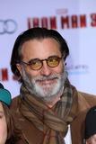 Andy Garca Photo - Andy Garcaat the Iron Man 3 Los Angeles Premiere El Capitan Hollywood CA 04-24-13