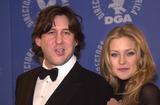 Kate Hudson Photo -  Cameron Crowe and Kate Hudson at the 53rd Annual Directors Guild Awards Century Plaza Hotel 03-10-01