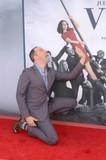 Tony Hale Photo - Tony Haleat FYC for HBOs series VEEP 6th Season Television Academy North Hollywood CA 05-25-17