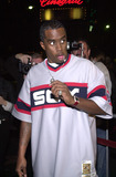 Sean Diddy Combs Photo - Sean P Diddy Combs aka Puff Daddy at the premiere of the Lions Gate film Monsters Ball at the Chinese Theater Hollywood 11-11-01