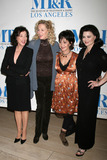 Annie Potts Photo - Dixie Carter and Jean Smart with Annie Potts and Delta Burkeat Designing Women A Reunion presented by the Museum of Television and Radio Museum of Television and Radio Beverly Hills CA 10-25-06