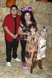 August Maturo Photo - Rico Rodriguez Raini Rodriguez August Maturoat the RISE of the Jack OLanterns Descanso Gardens La Canada Flintridge CA 10-04-14David EdwardsDailyCelebcom 818-915-4440